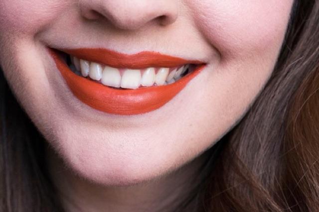 Son thỏi Fenty Son Fenty Beauty Mattemoiselle Plush Matte Lipstick 2