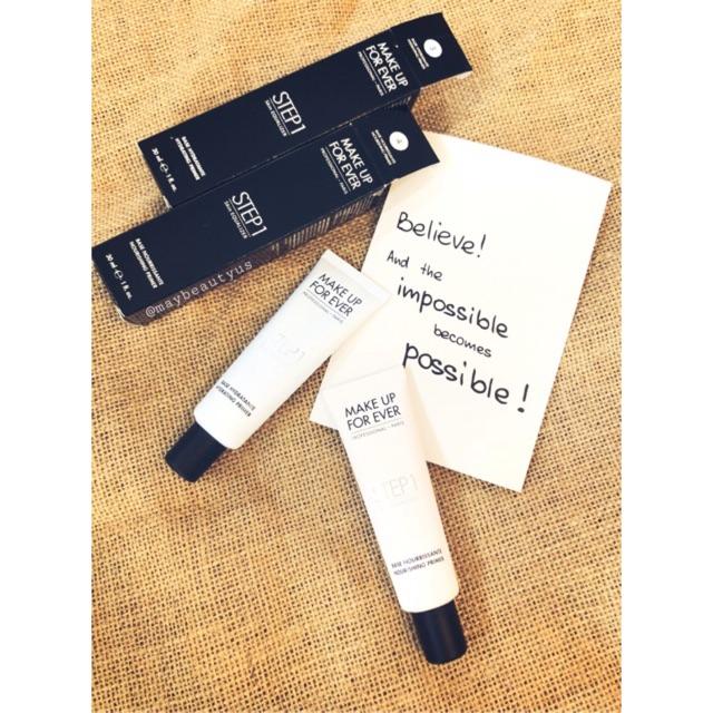kem lót Make up for ever Primer Step 1 Skin Equalizer0