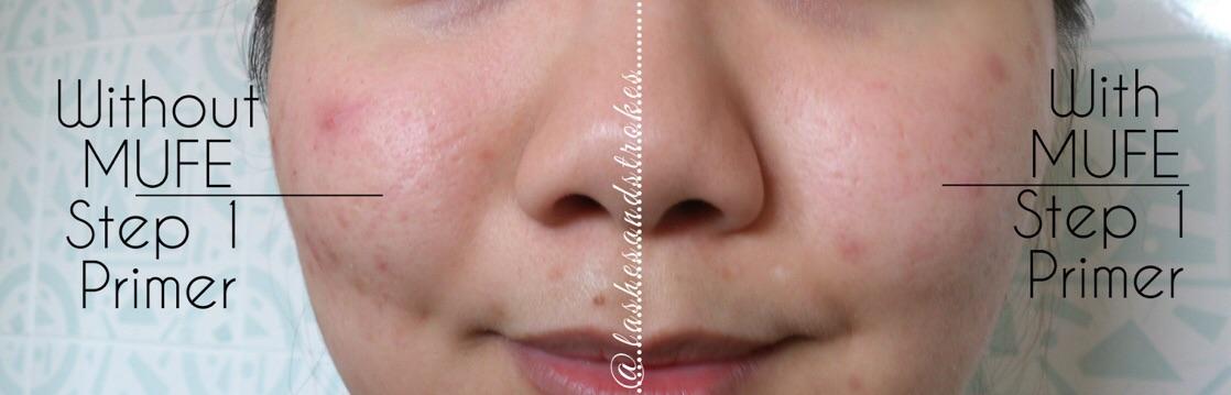 kem lót Make up for ever Primer Step 1 Skin Equalizer1