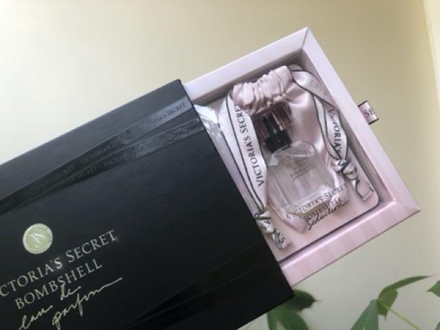 Set nước hoa Victoria Secret Bomshell & Bomshell Seduction2