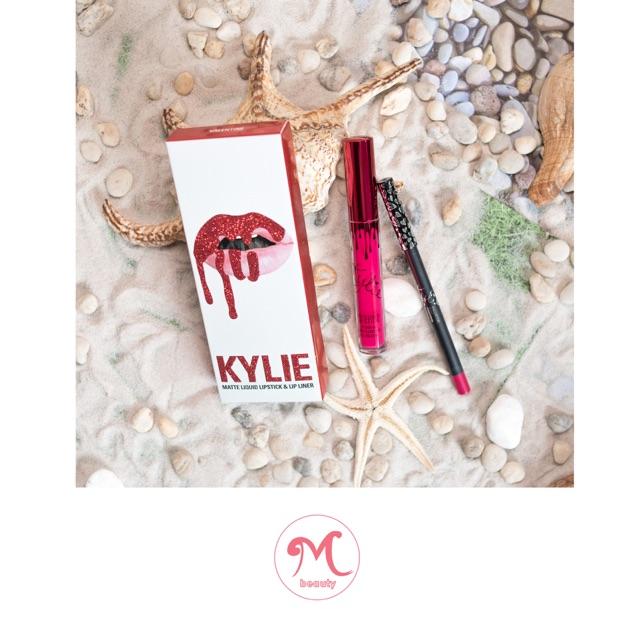 Thanh Lý – Son  kem Kylie Valentines0