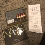 Set son Nars Audacious Mini Limited 2019- Tách set còn Raw Sedu1