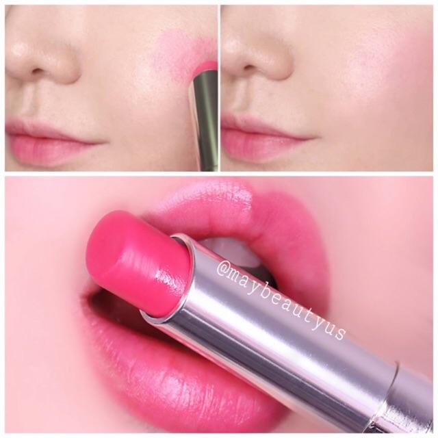 Son dưỡng Dior Addict Lip Glow Màu 102- 007 1