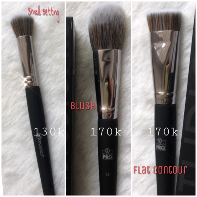 Cọ lẻ BH Cosmetic Pro St0