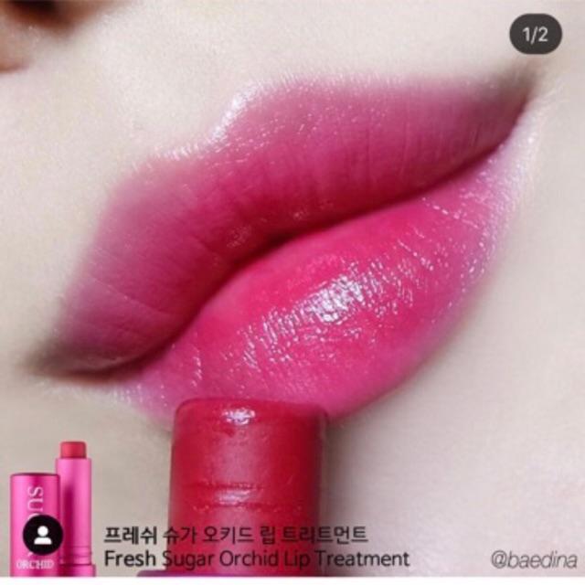 Son dưỡng có màu Fresh Sugar Lip Treatment SPF 150