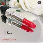 Son Dior Rouge phiên bản Midnight Wish 0800