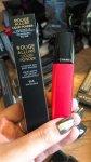 Son kem Chanel Rouge Allure Liquid Powder màu 950-9528