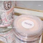Phấn phủ ko màu Becca Hydra-Mist Set & Refresh Powder3