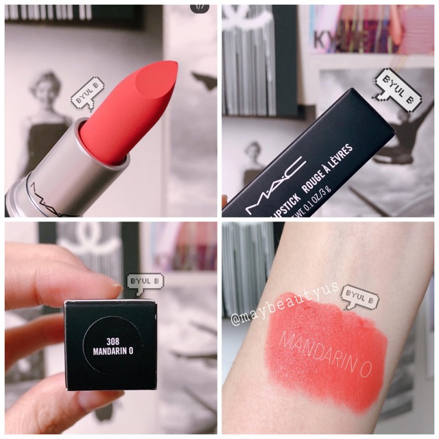 Son lì Mac Cosmetic Powder Kiss Mới - 921,923,9223