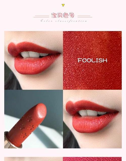 Son Thỏi Colourpop lux Lipstick3