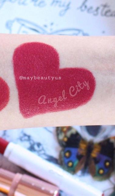 Son Thỏi Colourpop lux Lipstick7