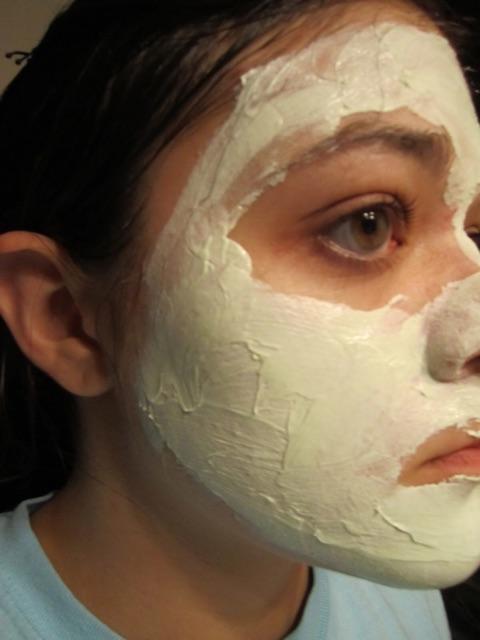 Mặt nạ Boscia Detox Mask thải độc làm sạch sâu 1