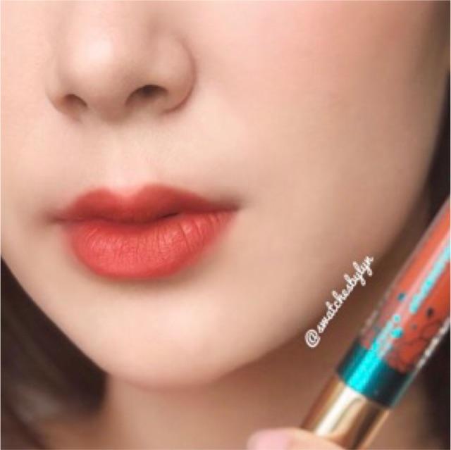 Son kem Colourpop Đồng giá Flor3