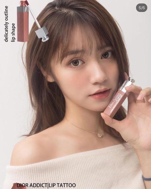Son kem Dior Addict Lip Tatoo - 421,541,3212