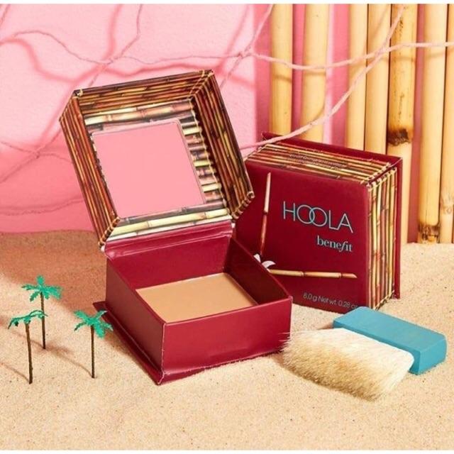 Phấn tạo khối Benefit Hoola Full Size/ Mini Size0